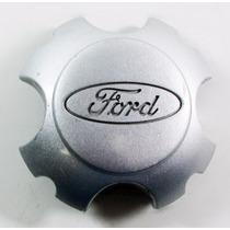 Calota Centro De Roda Original 2n15-1000db P Ford Ecosport