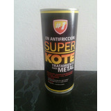 Super Kote 2000 Tratamiento Para Metal Original
