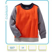 Ropa Oshkosh Sweater O Pullover Para Niño Talla14
