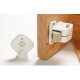 Cerradura Magnetica Para Puertas De Gabinetes Antirobo