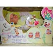 Muñeca Cuchi Cuchi Michiele