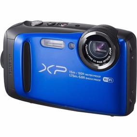 Câmera Fujifilm Finepix Xp90 À Prova D