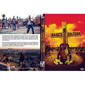 Dvd Documental Clasico Mexicano Narco Cultura Mafia Tampico
