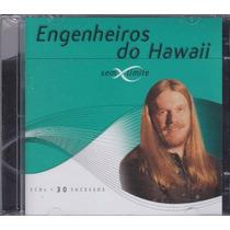 Engenheiros Do Hawaii - Cd Sem Limite - 30 Sucessos