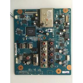 Tarjeta Main Kdl 32bx300 1p-009cj00-4010 Para Tv Sony