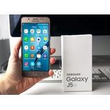 Samsung J5 2016 4g. Libre 16gb. 2gb. Ram