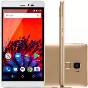 Smartphone Ms60f Tela 5,5 1gb Ram Android 7 Multilaser