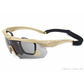Lentes Ess Crossbow 3 Micas Intercambiables