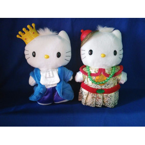 Peluches Hello Kitty Mcdonalds (juguetes)
