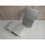 Amplificador Kenwood Kac-715 Monoblock Fabricado En Japón
