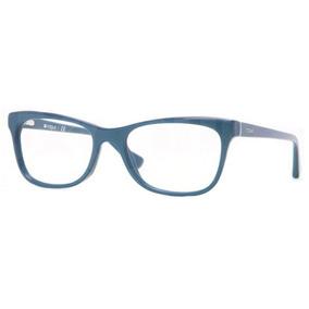 05652fce5ec36 Armação Óculos De Grau Vogue Vo 3777 B 811 Ref. 3824 - Óculos no ...
