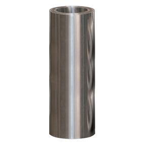 Bobina De Alumínio 60cm Rolo Com 27,5m Civitt