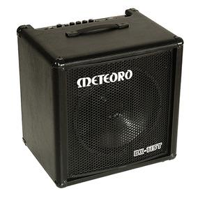 Cubo Amplificador Baixo Ultrabass Bx200 250w Meteoro