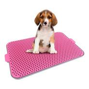 Tapete Higienico Cães Banheiro Canino Xixi Facil Dog Pipi