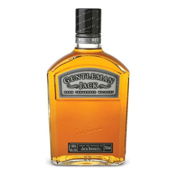 Jack Daniels Gentleman 700cc