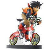 Mccoy Goku Dragon Ball Z Figura