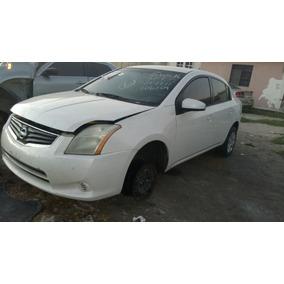 Nissan Sentra 2011 ( En Partes ) 2007 - 2012 Motor 2.0