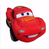 Peluche Cars 3 Rayo Mc Queen 25 Cm Giro Didactico