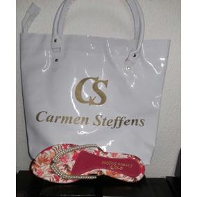 Bolsa Carmen Steffens Kit