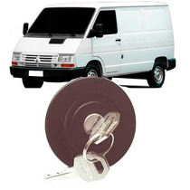 Tampa Tanque Combustivel Renault Trafic 94/ Com Chave