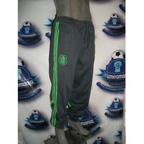 Oferta Pants Entubado Selección Mexicana Adidas 2014 Mexico