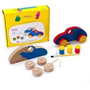 Brinquedo Rolê - Alegria Sem Bateria