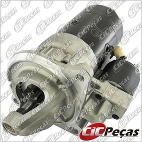 Motor Partida Iveco Daily 3510 (.../07) ( Sistema Bosch)