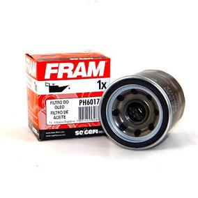 Filtro Óleo Fram Ph 6017a Hornet/shadow/z750/800/xj6