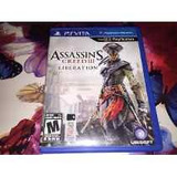 Assasins Creed Ps Vita