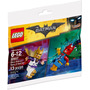 Lego The Batman Movie 30607 Polybag Disco Batman Y Tears Bat