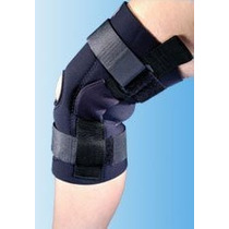Deluxe Neoprene Knee Support Medium By Core Product