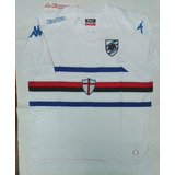Camiseta De Futbol Sampdoria 2015