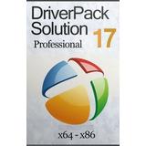 Driver Pack Solotion 2017 .v7.37 Digital ¡oferta¡