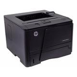 Impresora Hp Laserjet Pro 400 Serie M401