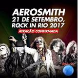Ingresso Rock In Rio 2017 Dia 21 22 23 24 - Inteira $850,00