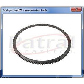 Cremalheira Motor Ohc 2.3 4cc 132 Dentes Ranger 94 À 97 Novo