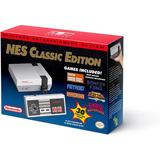 Consola Nintendo Entertainment System: Nes Classic Clasico