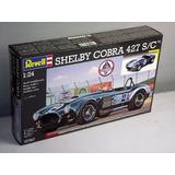 Shelby Cobra 427 Maqueta Para Armar Escala 1/24 Revell 7367