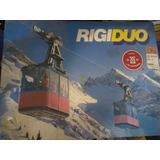 Lgb Rigi Duo Teleferico Electrico