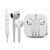 Audifono Apple Earpods Iphone Ipod Ipad Somos Tienda