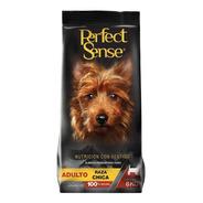 Croqueta Adulto Raza Chica 8kg Perfect Sense Alimento Perro