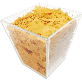 Cera De Carnauba Wax Tipo 1 Grado Alimenticio Cosmetico