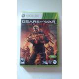 Juego Gears Of War Xbox 360