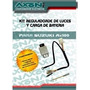 Kit Axon 12v Suzuki Ax100 Regulador De Luces Y Carga