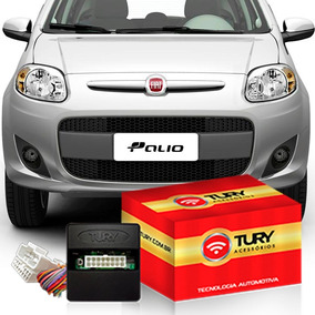Módulo Tiltdown Tilt Down Inclina Ret Fiat Palio 2010 / 14