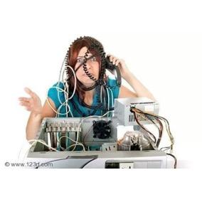 Curso Practico De Reparacion De Computadoras, Simulador