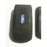 Nextel Iden Motorola I440 Ridge Descompuesto Para Piezas #4