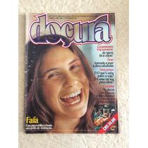Revista Doçura Número 22 Fafá De Belém