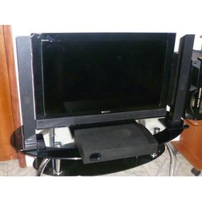 Televisor Sony Bravia Kdl-32fa600 (fuente De Poder Falla)