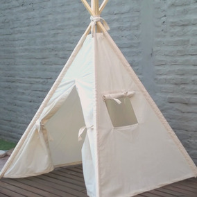 Carpa India, Tipi, Casita De Juego Infantil